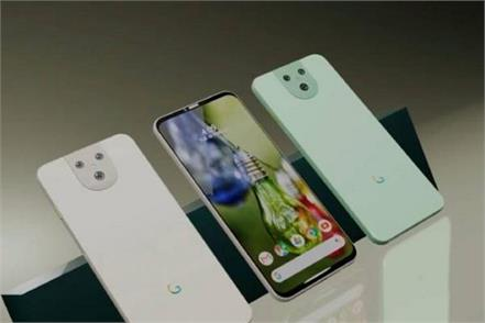 google pixel 5 pixel 5 xl tipped to be powered by snapdragon 765g