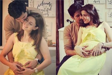 sumeet vyas actress wife ekta kaul is pregnant
