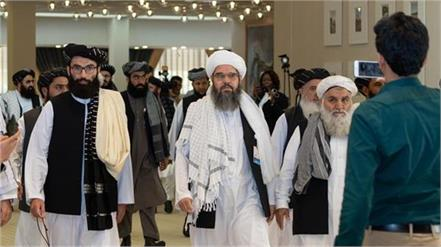 afghan taliban announce three day eid ceasefire
