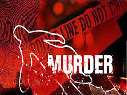 woman killed due to love affair in rohtak
