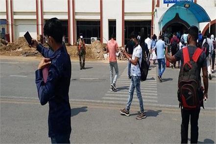 kovid 19 lockdown parents school