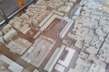allahabad hc gets pm modi s dream project vishwanath corridor