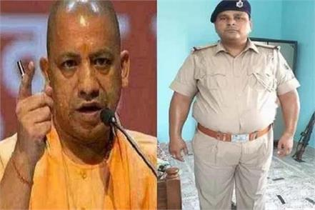 allahabad hc granted bail to bihar policeman who threatened to kill cm yogi