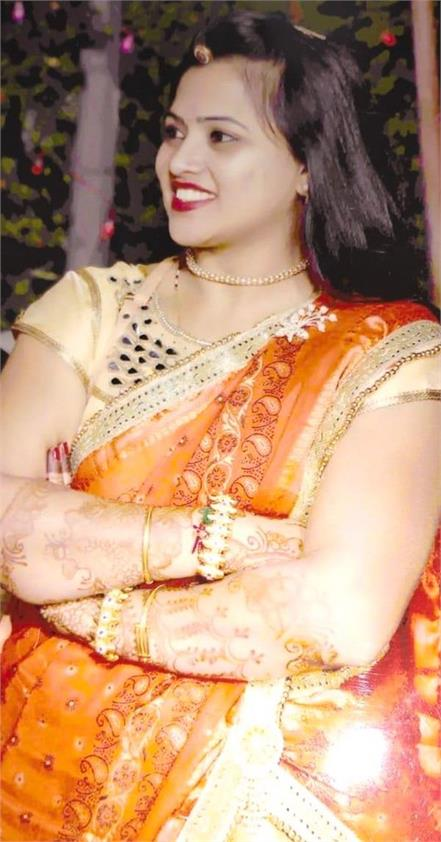 bride strangled to death in beauty parlor