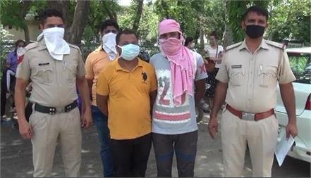 big disclosure in murder case in sonipat