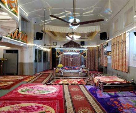 this gurudwara of himachal was built for 158 rupees