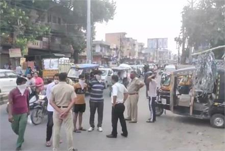 4 bodies found at different places together in panipat