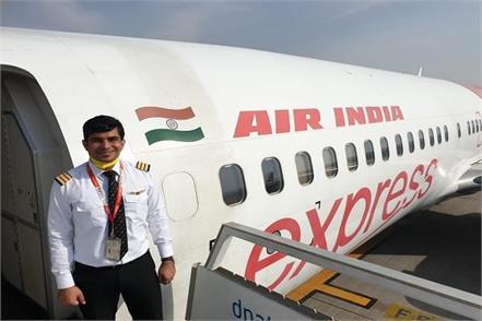 up s son pilot akhilesh dies in a plane crash his wife is pregnant