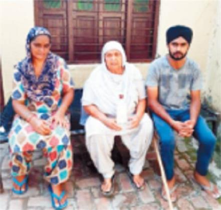 punjab suffers from poisonous liquor