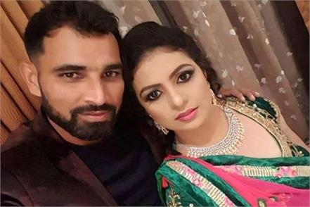 cricketer shami s wife haseen wins ram temple gets murder threat