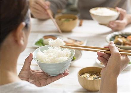 eating rice daily can cause health damage