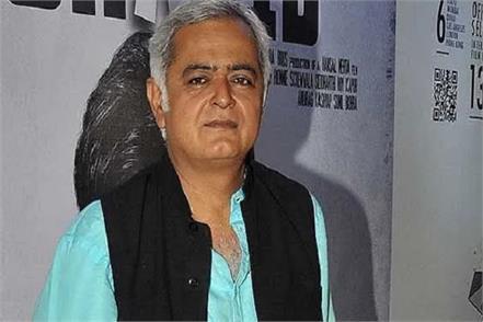 filmmaker hansal mehta will make a web series on vikas dubey
