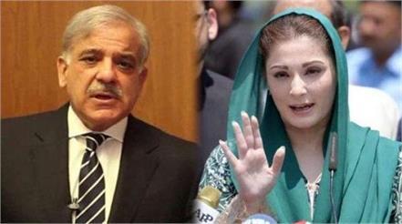 pak  s opposition leader shahbaz sharif remanded in nab