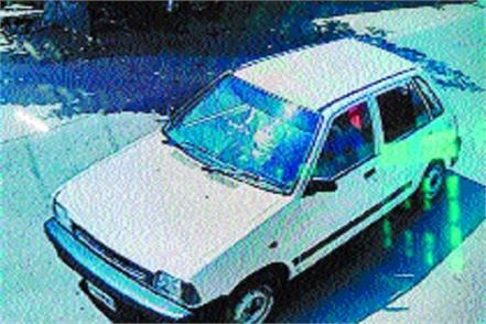 car riders kidnap 10 year old child in moga