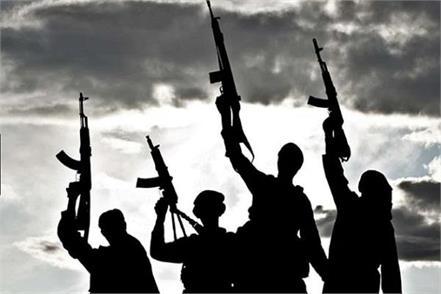 pakistan pen drive terrorism