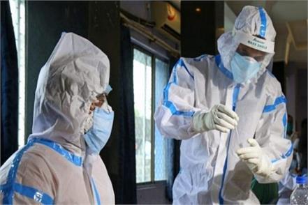 corona virus recovery rate madhya pradesh maharashtra punjab
