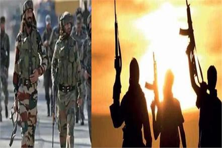 security forces rescued three youths from joining terrorist organization