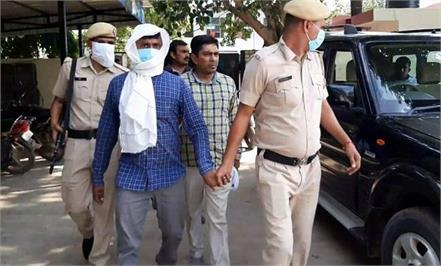 military soldier spying for pakistan arrested