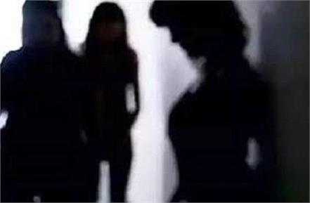 prostitution bases running in homes exposed 6 including women arrested