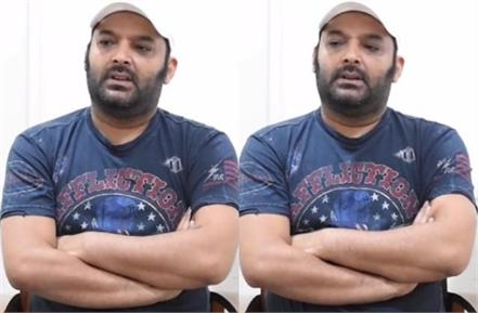 kapil sharma talks about comedy nights with kapil show off air
