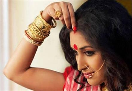 never do these mistakes while applying sindoor on karva chauth