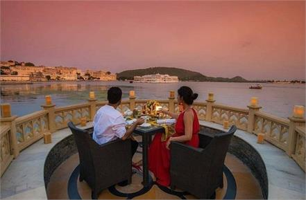 karwa chauth 2021 best romatic places to travel with partner