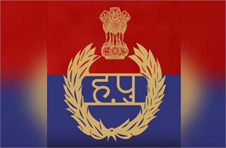 haryana police academy s baja danka in best police training