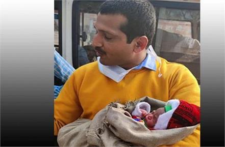 national news punjab kesari three idiot railway divisional hospital