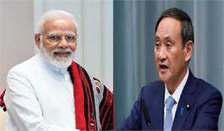india is indispensable partner in japan s vision for indo pacific