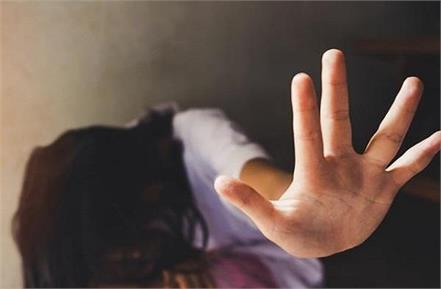 rape with minor girl by father in punjab