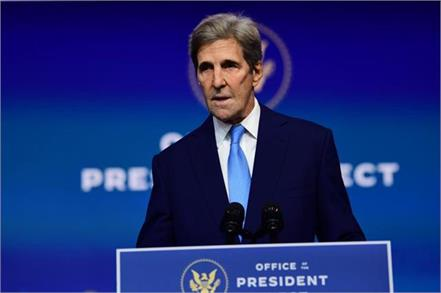 us climate envoy kerry likely to travel to china next week