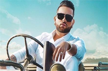 punjabi singer karan aujla in controversies