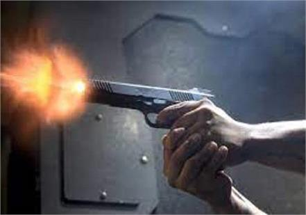 shot in himachal again uncle fires nephew