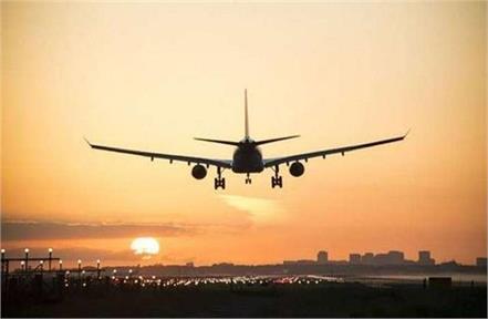 covid 19 the flight between prayagraj to mumbai including these 3 cities