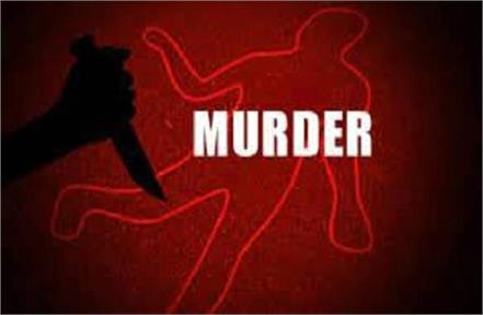 young man strangled due to illicit relations