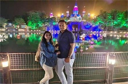 mumbai couple narcotics case qatar
