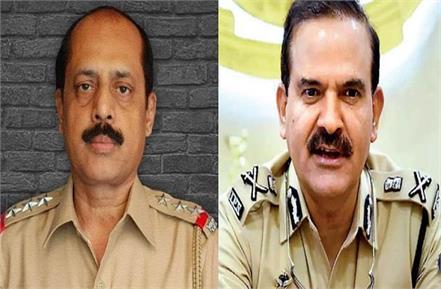 national news punjab kesari mumbai police sachin waje