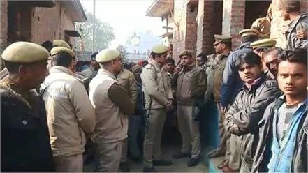 5 people died in same village of pilibhit
