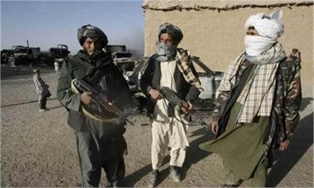 planner of rocket attacks on afghanistan s presidential palace held