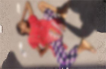 commit suicide by ludhiana woman