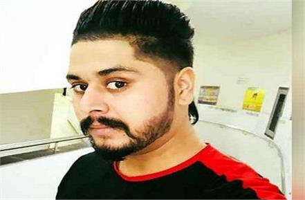 right hand of dangerous gangster bishnoi ascended police