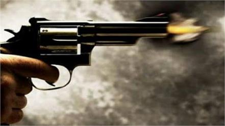 badaun person shot dead in mutual enmity 2 accused arrested