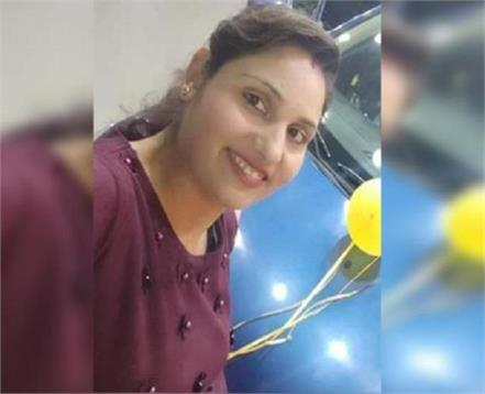 married woman killed by mobile charger lead