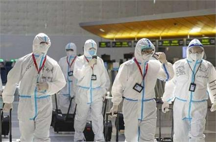 national news punjab kesari gujarat corona virus saurashtra bhaskar icmr