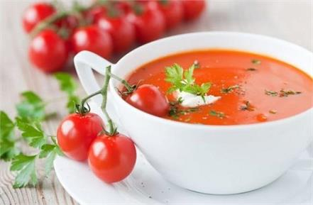 in addition to strengthening the immunity tomatoes have many properties