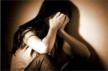 youth living in the neighborhood raped the minor girl accused arrested