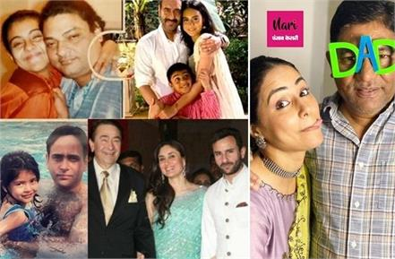 bollywood celebs wishes happy fathers day