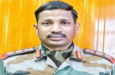 colonel santosh babu taught lesson to chinese soldiers before martyrdom