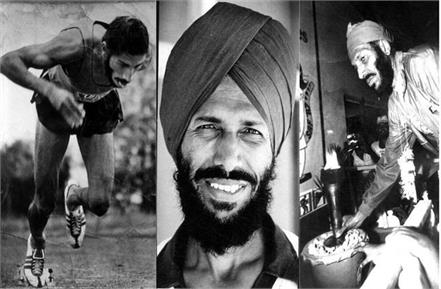 goodbye flying sikh things you didn t know about milkha singh s life