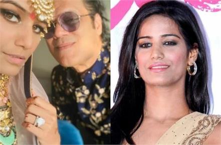 poonam pandey breaks silence on her pregnancy